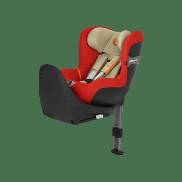 Стол за кола Cybex Sirona S i-Size